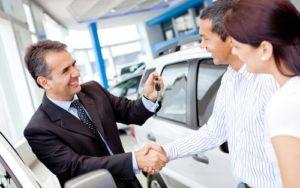 Ак е документы нужны от покупателя авто