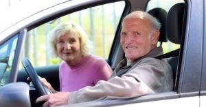 Пенсионеры и транспортный налог