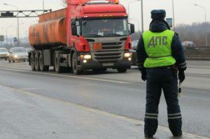 Нужен ли тахограф на личный грузовик 5 тонн