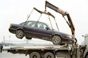 Какой штраф за эвакуацию автомобиля