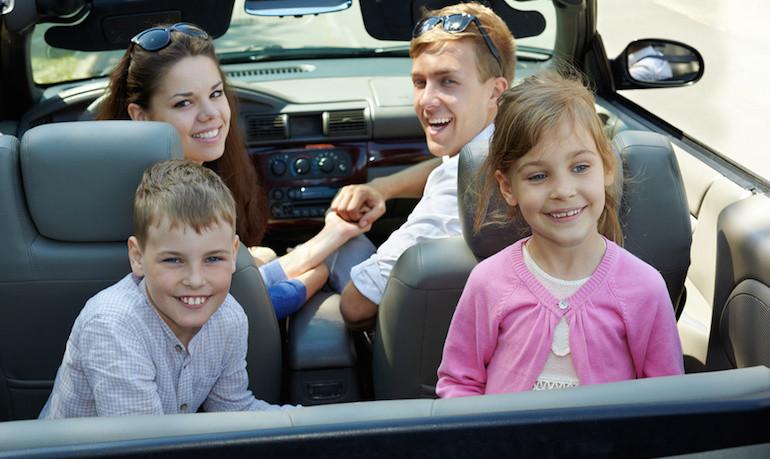 Можно ли на материнский капитал купить машину