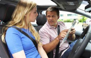 Как стать инструктором по вождению автомобиля