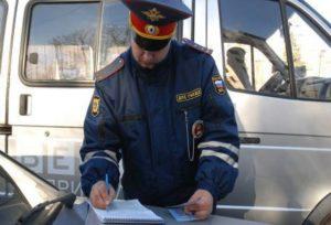 Передача вождения лицу без прав наказание
