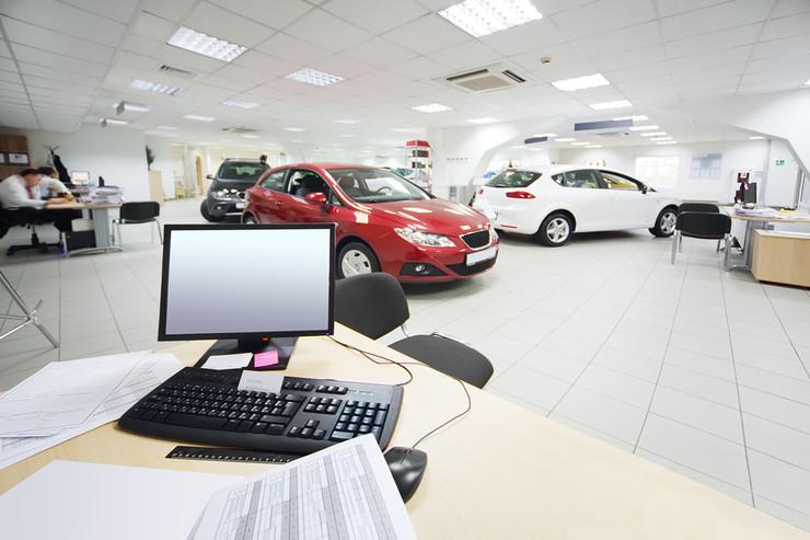 Новый или подержанный автомобиль