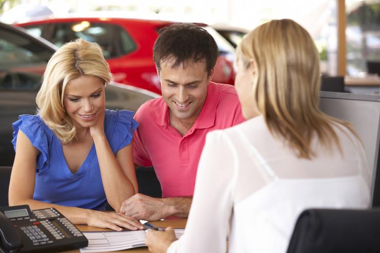 Авто в кредит с первоначальным взносом