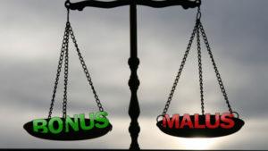 коэффициент бонус-малус