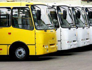 Лицензия на пассажирские перевозки