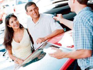 Как взять автокредит на новый автомобиль