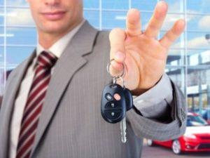 Что нужно для автокредита