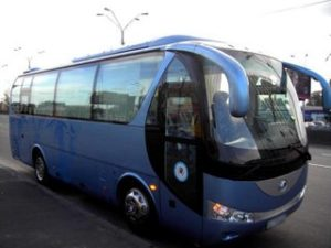 Правила организации пассажирских перевозок