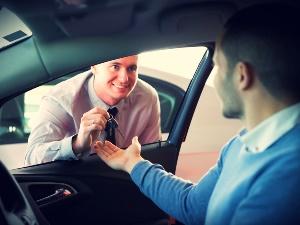Как правильно сдать автомобиль в аренду?
