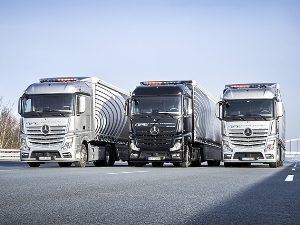 Нормы труда и отдыха водителей грузовых автомобилей