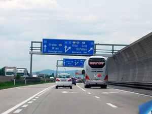 Максимальная скорость на автомагистралях россии