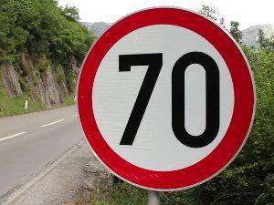 Сумма штрафа за въезд под знак движение запрещено