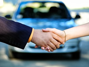 Договор аренды авто с выкупом на год