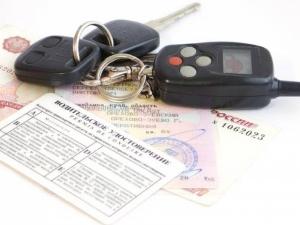 Как восстановить документы на машину при утере всех документов в 2018 году?