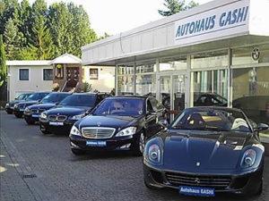 Растаможка автомобилей из Германии