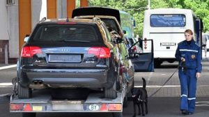 Растаможка авто из Германии