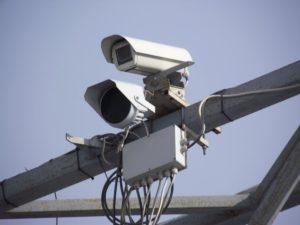 Штраф при фотовидеофиксации нарушения ПДД