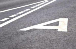 Штраф за езду по выделенной полосе для общественного транспорта 2021