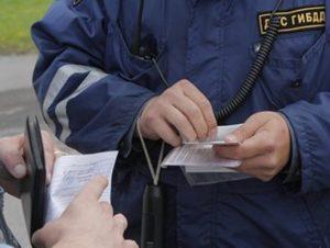 Какое наказание предусмотрено в случае езду без прав после лишения