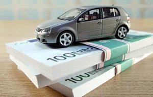 Как купить авто в кредит у частного лица