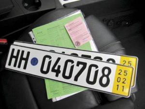 Транзитная страховка ОСАГО
