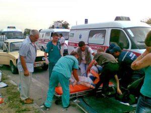 Наказание за дтп с пострадавшими тяжкий вред здоровью