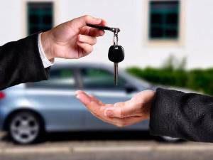 Как происходит переоформление автомобиля при покупке без снятия с учета?