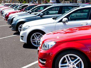 С какой суммы платится налог с продажи автомобиля?