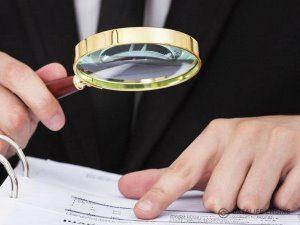 Как определить подлинность страхового полиса ОСАГО?