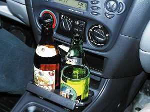 Можно ли садиться за руль после безалкогольного пива?