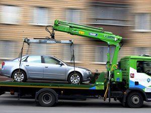 Правила эвакуации, выдачи и оплаты машины на штрафстоянку