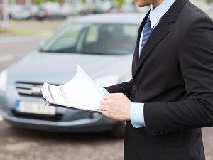 Можно ли в ГАИ переоформить машину без машины?