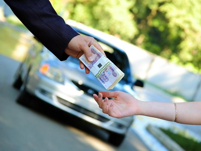 Как купить авто с рук 2019