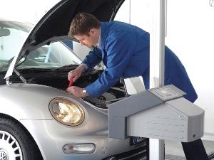Предрейсовый контроль технического состояния транспортных средств