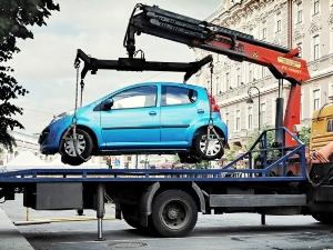 Как обжаловать эвакуацию машины за неправильную парковку?
