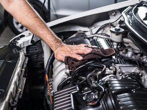 Что нужно при замене двигателя на авто?