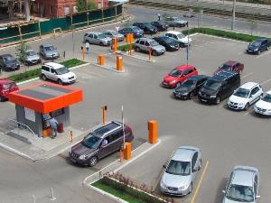 Правила пользования перехватывающей парковкой