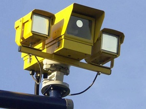 Как работают камеры ГИБДД видеофиксации нарушений?
