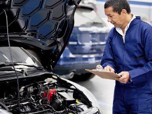 Как проводится экспертиза автомобиля при постановке на учет?