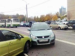 Выплаты по ОСАГО при обоюдной вине водителей в ДТП