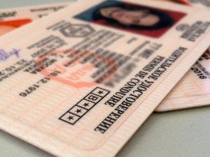 Можно ли заменить водительское удостоверение раньше срока?