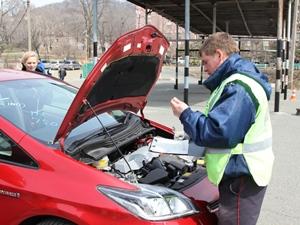 Порядок проведения экспертизы при постановке автомобиля на учет