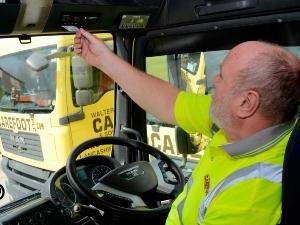 Нужно ли ставить тахограф на личный грузовой автомобиль?