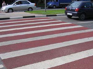 Как правильно переходить дорогу пешеходу по ПДД?
