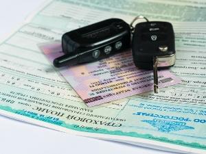 Может ли страхователем по ОСАГО быть не владелец авто?