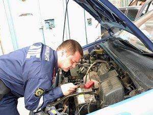 Внесение изменений в конструкцию автомобиля
