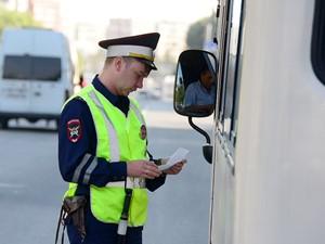 Разрешена ли проверка документов вне стационарного поста ДПС?
