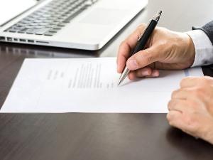 Доверенность на регистрацию ТС в ГИБДД от физического лица